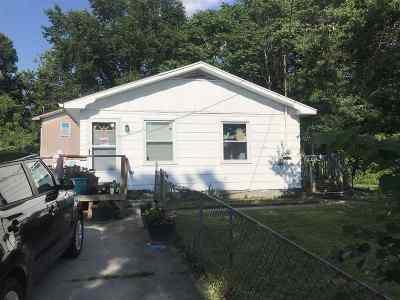 Ashland Single Family Home For Sale: 491 Ferguson Road