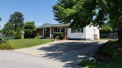 Greenup County Single Family Home Active-New: 925 Ontario Street