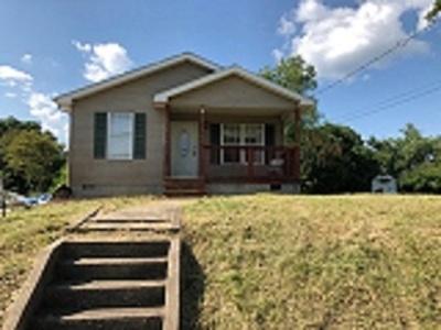 Catlettsburg Single Family Home For Sale: 516 10th Street