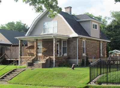 Ashland Single Family Home Active-New: 2929 Newman Street