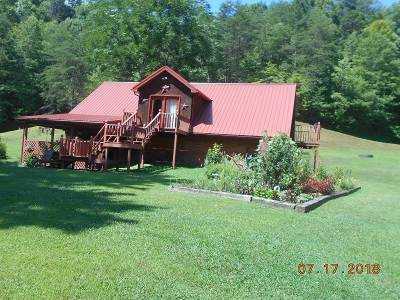 Lawrence County Single Family Home For Sale: 1151 Mill Creek Road