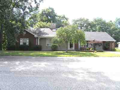 Flatwoods Single Family Home For Sale: 1103 Grandview Drive