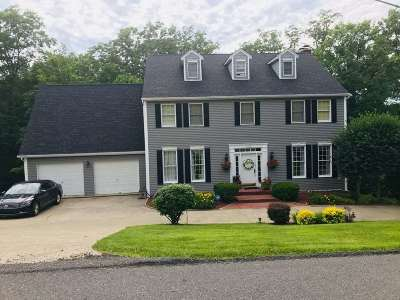 Ashland Single Family Home For Sale: 4720 Southern Hills Drive