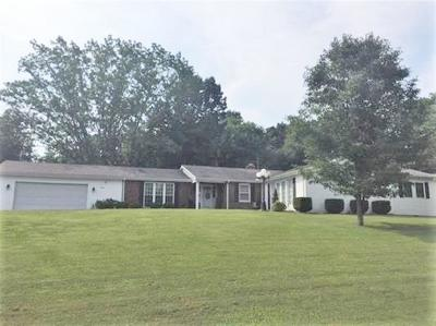Greenup County Single Family Home For Sale: 1003 Regis Street