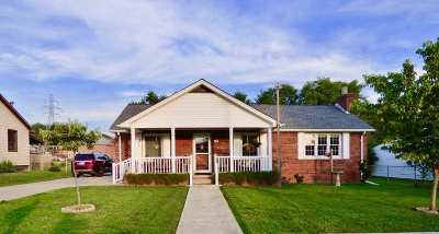 Lawrence County Single Family Home For Sale: 112 Garden Court