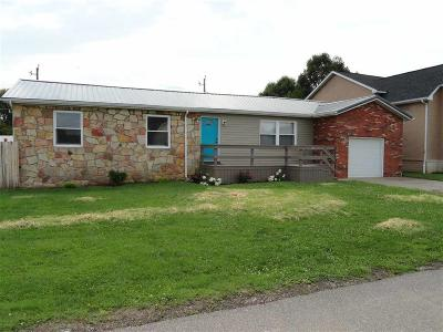 Lawrence County Single Family Home For Sale: 44 Township Road 1529