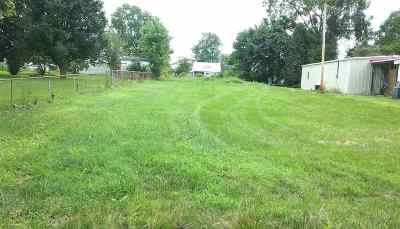 Greenup County Residential Lots & Land For Sale: 1214 Mullins Street