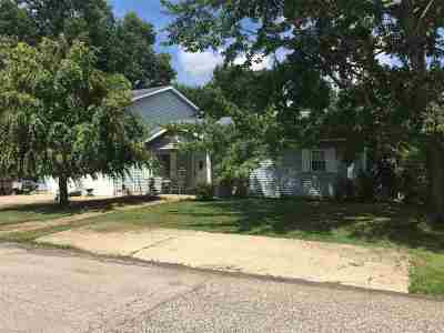 Flatwoods Single Family Home Pending-Continue To Show: 1421 Shady Elm