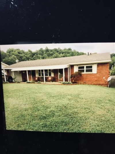 Ashland KY Single Family Home Sold: $115,900