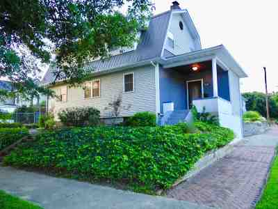 Lawrence County Single Family Home Pending-Continue To Show: 1221 S 6th Street