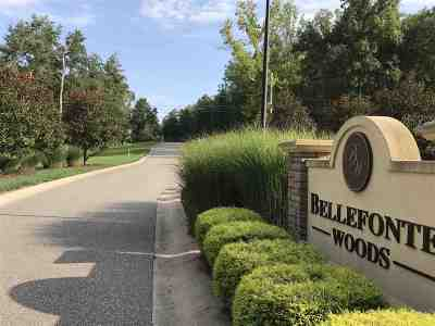 Greenup County Residential Lots & Land Active-Back On Market: 39 Bellefonte Woods