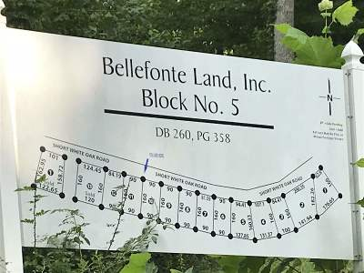 Greenup County Residential Lots & Land Active-Back On Market: 5 Short White Oak