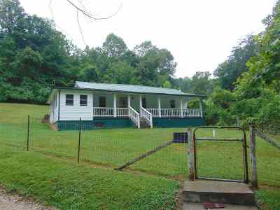 Carter County Single Family Home For Sale: 20 Casey Road