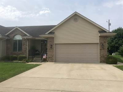 Carter County Single Family Home For Sale: 118 Condo Drive