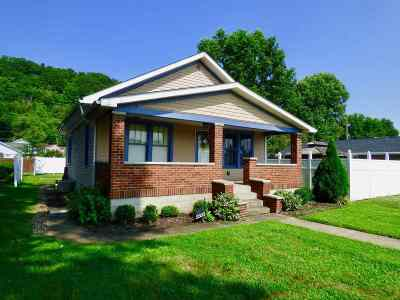 Lawrence County Single Family Home Pending-Continue To Show: 2303 S 11th Street