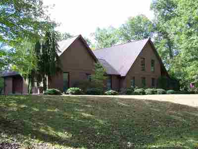 Carter County Single Family Home For Sale: 76 Mickey Mantle Dr.