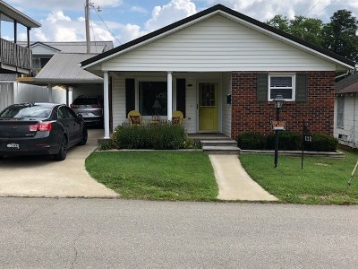 Lawrence County Single Family Home For Sale: 112 S Rice Avenue
