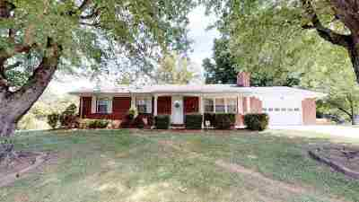 Russell Single Family Home For Sale: 216 Monroe Drive
