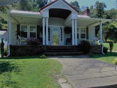 Carter County Single Family Home For Sale: 380 Chili St