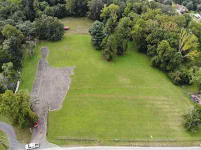 Ashland Residential Lots & Land For Sale: Bellefonte Princess Road