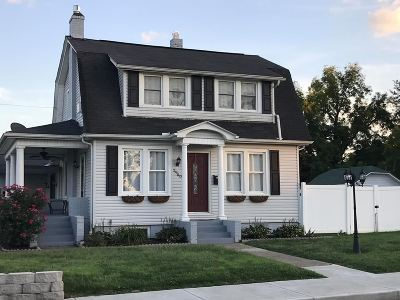 Ashland Single Family Home For Sale: 2900 S 29th Street
