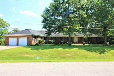 Catlettsburg Single Family Home For Sale: 10810 Bryan Drive