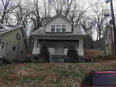 Ashland Single Family Home For Sale: 940 Prospect