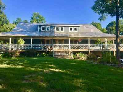 Lawrence County Single Family Home For Sale: 1428 Township Road 97