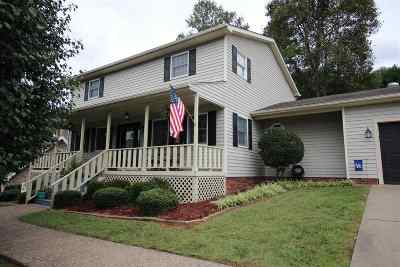 Greenup County Single Family Home For Sale: 3313 Forestdale Court