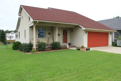 Ashland Single Family Home For Sale: 3236 Hampton Street