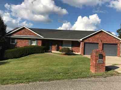 Ashland Single Family Home For Sale: 3205 Randy Drive