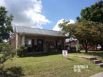 Ashland Single Family Home For Sale: 2816 Main Street