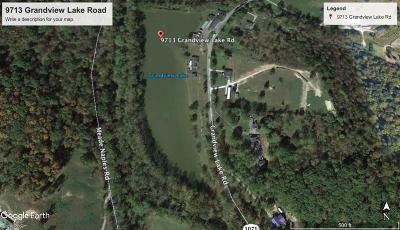 Ashland Residential Lots & Land For Sale: 9713 Grandview Lake Road