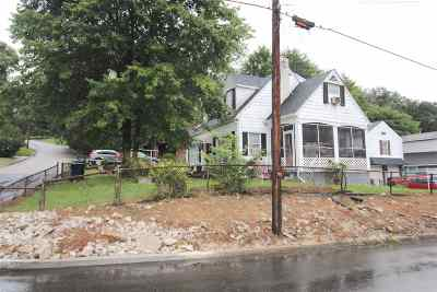 Ashland Single Family Home For Sale: 2859 Forest Avenue
