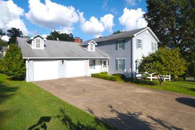 Ashland Single Family Home For Sale: 215 Bellefonte Circle