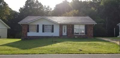 Ashland Single Family Home For Sale: 8130 Ray Drive
