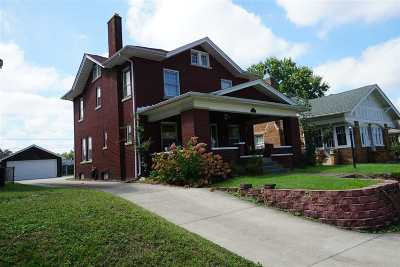 Ashland Single Family Home Active-New: 2924 Newman Street