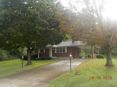 Ashland Single Family Home Active-New: 8816 State Route 5