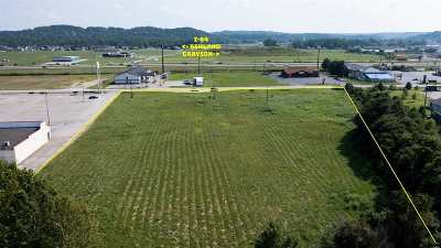 Grayson Residential Lots & Land For Sale: 480 Cw Stevens Boulevard