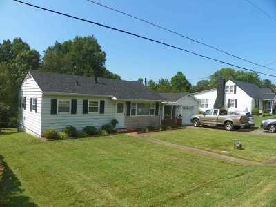 Ashland Single Family Home For Sale: 731 Linda Lane