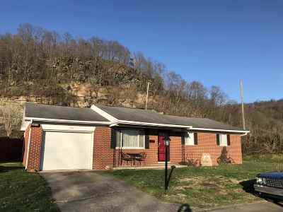 Lawrence County Single Family Home For Sale: 1703 Waldo Drive