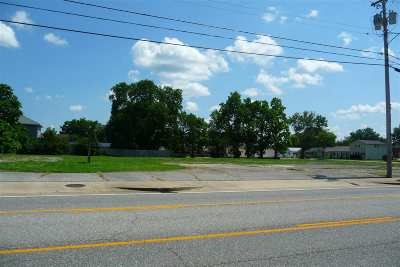 Greenup County Residential Lots & Land For Sale: 2310 Argillite Road