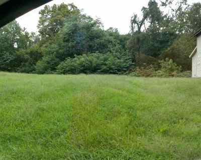 Ashland Residential Lots & Land For Sale: Central Avenue