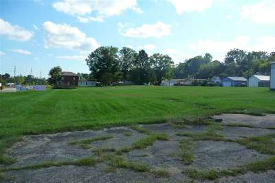 Ashland Residential Lots & Land For Sale: 4918 Winchester Avenue