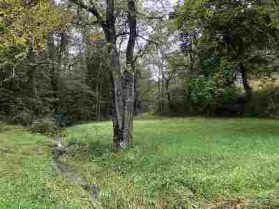 Carter County Residential Lots & Land For Sale: Horton Flats, 90+/- Acres