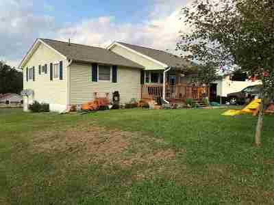 Greenup County Single Family Home For Sale: 3001 Greenbo Boulevard