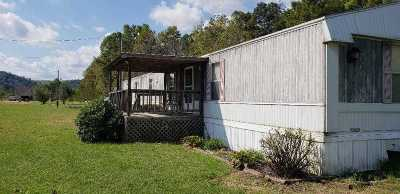 Carter County Single Family Home For Sale: 180 Lantern Drive