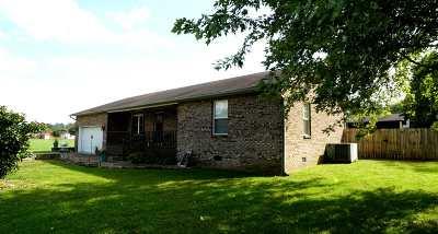 Raceland Single Family Home For Sale: 216 Tango Avenue
