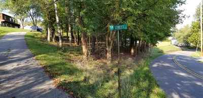 Lawrence County Residential Lots & Land For Sale: D Street