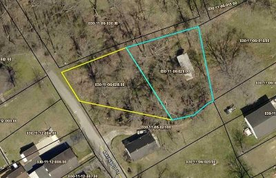 Ashland Residential Lots & Land For Sale: Maynard St